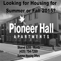 Pioneer Hall Apartments