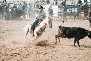Spring Rodeo Season is Kicking Off